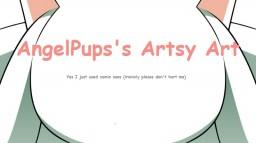 My Artsy Art Minecraft Blog