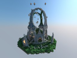 Server Spawn Minecraft