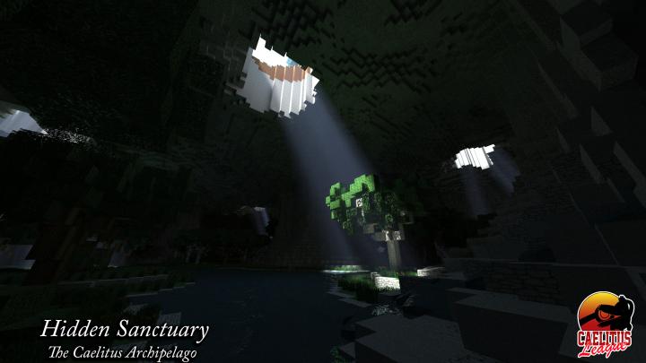 Fantasia Island