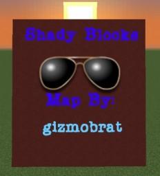 Shady Blocks Minecraft Map & Project