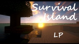 Stranded on the legendary Survival Island [LP]