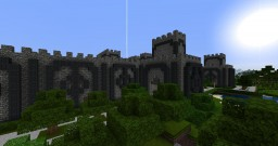 castle  II Minecraft Project