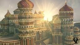 Zorggon - Minecraft Russian-Muslim City (Cinematic) Minecraft Map & Project