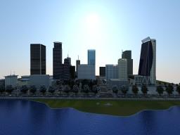 Lexington;Realistic City:Newpolian Minecraft Project