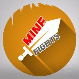 MINEFIGHTS [KITPVP   OP-PRISON   FACTIONS   CREATIVE   PLOTS] FUN! Minecraft Server
