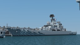 [RP] Nasconya-class Heavy Cruiser