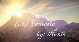[HD] Fantasia x256
