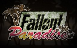 Fallout: Paradise - An Upcoming Server Minecraft