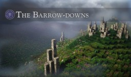 The Barrow-downs Minecraft Map & Project