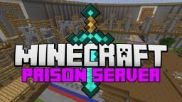 Pig-Prison - Staff needed Minecraft Server