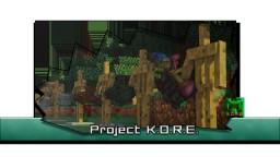 K.O.R.E. 3D Model Mech's | By NullBlox