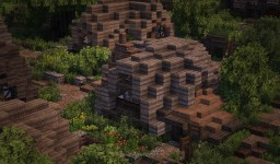 Southfarthing-Sackville Minecraft Project