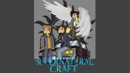 SupernaturalCraft [Revived] (Still under dev) Minecraft Mod