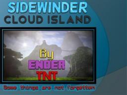 SideWinder: Cloud Island Minecraft Blog Post