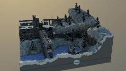 Vaeron Application Minecraft Map & Project