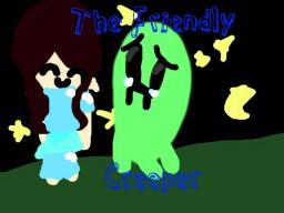 The Friendly Creeper :D Minecraft Blog