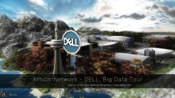 Dell's Big Data Minecraft Project