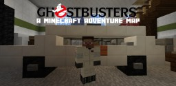 Ghostbusters [1.8] [ADV] [DEMO] Minecraft Map & Project