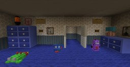 Five Nights At Freddy's Multi player Map Pack Minecraft Project