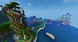 Project Genesis Minecraft