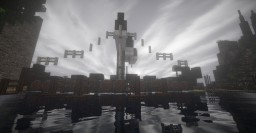 Norse Longships- #WeAreConquest Minecraft Map & Project