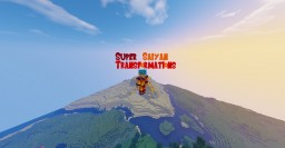 [Spigot/Bukkit Plugin] Super Saiyan Transformations! Minecraft Mod