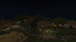 (download)medieval/fantasy Minecraft Map & Project
