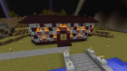 Fire Building within Phoenix Base