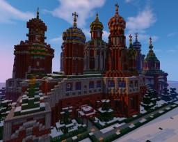 Hotel Cognac Minecraft Map & Project