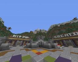 DerpPvP Minecraft Server