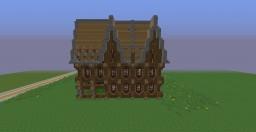 Woodlock House