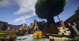 Small Medieval Arena (Download Schematic if Requested) Minecraft Map & Project