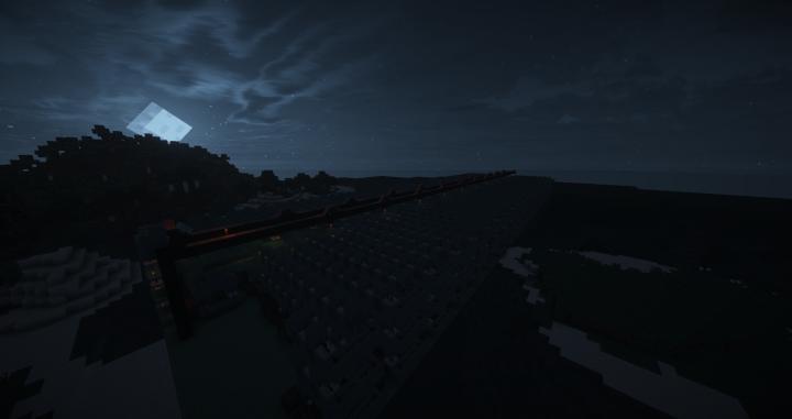 Spectre Note Block Minecraft Project