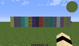 Cobble Supreme Minecraft Mod