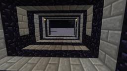 5x3 T-FlipFlop Redstone Door Minecraft Map & Project