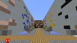Park-Ore (Parkour Map) Minecraft