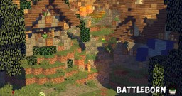 [Chronos] Village revamp Minecraft Project