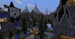 Nasti-Craft Hub Minecraft Map & Project