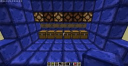 How to add a twist to your chest shop with redstone