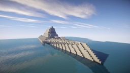 Future Surface Combatant Minecraft Project