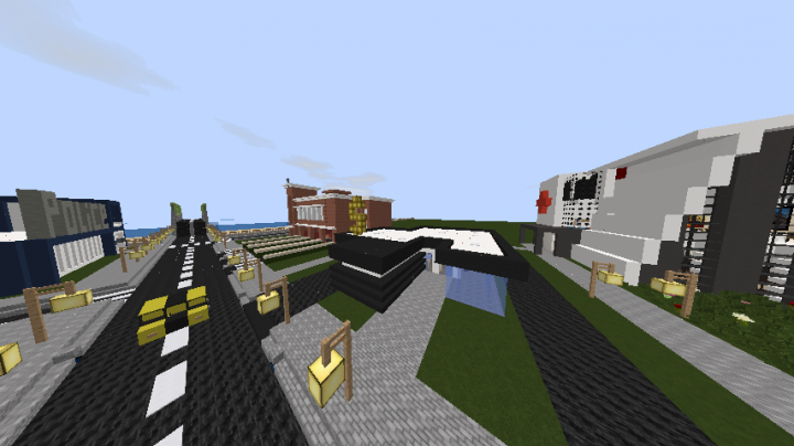 Roleplay Minecraft Servers | TopG Servers List