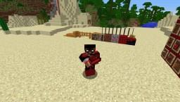 Rubycraft Revamp Minecraft Texture Pack