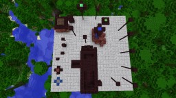 The Bouncer -A Custom Parkour Map- Minecraft Map & Project