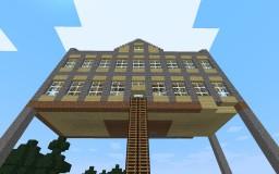 The Heaven Building