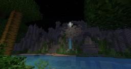 Jungle Temple w/ firesarah62