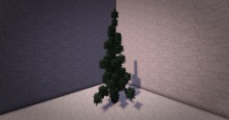 Forest Resource Repository - Natural Objects and Tree Pack Minecraft Map & Project