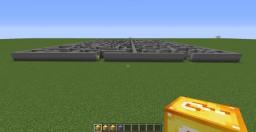Lucky Block Maze Minecraft Map & Project