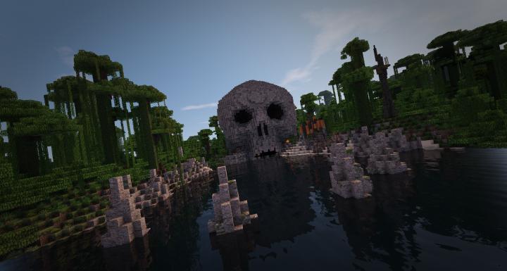 The Black Death in KingWars Morgeron