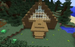 Mi Noo HOOZ! Minecraft Map & Project