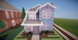Up-To-Date Craftsman Home - WoK Minecraft Map & Project
